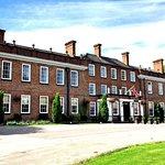 Blackwell Grange Hotel