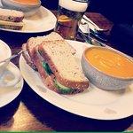 Foto di Deacon's House Cafe