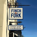 Photo de Finch and Fork