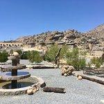Sama Heights Resort - Jebel Shams Foto