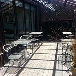 Lobby Deck