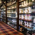 Whisky and Gin Galore