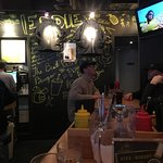 Photo of Eddie Burger & Bar