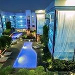 Cupertino Hotel Foto