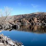 Photo of Watson Lake