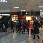台灣高鐵照片
