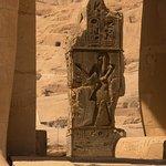 Photo of Temple of Medinat Habu