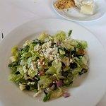 Brio Chopped Salad