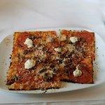 Mezza Sausage & Pepperoni Flatbread