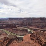 Dead Horse Point State Park Foto