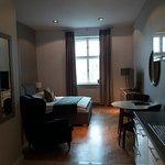 Foto de Venetian House Aparthotel