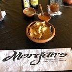 Photo de Morgan's