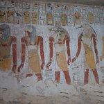 Photo of Tomb of Merenptah