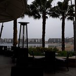 The Marina View.
