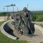 Fragments - Vietnam Memorial