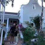 Parker Cottage Picture