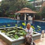 Photo de Hotel Somadevi Angkor Resort & Spa