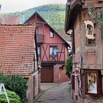 Photo of Village de Kaysersberg