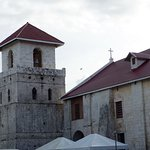 Photo of Baclayon Church