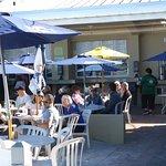 Φωτογραφία: Anna Maria Island Beach Cafe