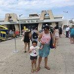 Terminar Marítima de Isla Mujeres