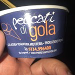 Photo of Peccati di Gola Gelateria