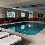 貝斯特韋斯特丹維爾酒店照片