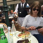 Photo de Brasserie du Cafe de Paris Monte-Carlo