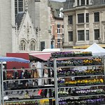 صورة فوتوغرافية لـ Great Market Square (Grote Markt)