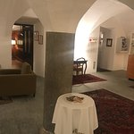 Boutique & Gourmet Hotel Orso Grigio Photo