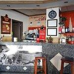 Foto de Cafetería - Churrería La Rueda