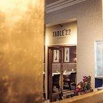 Фотография Table 22 Restaurant