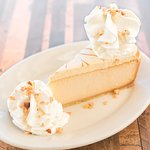 The Cheesecake Factory offers something for everyone featuring a wide variety.