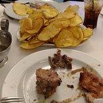 Restaurante Estadio Dom Leitao fényképe