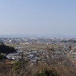 甘樫の丘 (奈良県 明日香村)