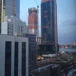 Hudson River Hotel Photo