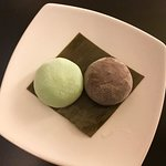 Photo of shizen japanese & oriental cuisine