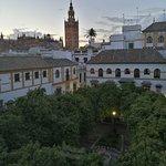 Plaza de Doña Elvira.