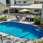 Foto de Noosa River Palms Resort