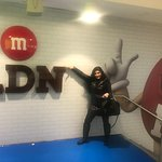 Photo of M&M's World