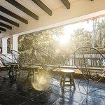 Foto Las Casas B+B Hotel
