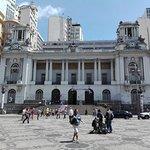Photo of Theatro Municipal do Rio de Janeiro