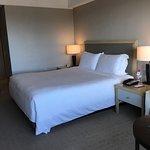 Foto de New World Makati Hotel