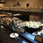 Foto di Papillon Restaurant