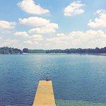 Photo of Jarun Lake