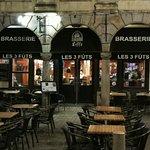 Photo of Les Trois Futs