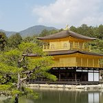 Foto de Templo del Pabellón de Oro (Kinkaku-ji)