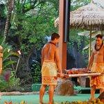 Polynesian Cultural Center Foto