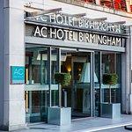 Photo of AC Hotel by Marriott Birmingham