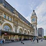 CitizenM Paris Gare de Lyon